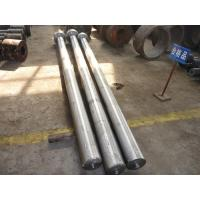 Buy cheap forged duplex ASTM A182 F60 bar from wholesalers