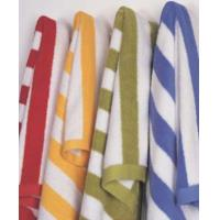 Buy cheap Cotton Dyed Bath Towel from wholesalers