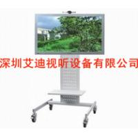 Buy cheap AD- 810 AIDI karaoke floor lcd TV stand Monitor TV Floor Stand  Flat Panel Lcd TV /monitor mount from wholesalers
