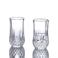Buy cheap Whiskey drinking glasses supplier glass cup manufacturer from wholesalers