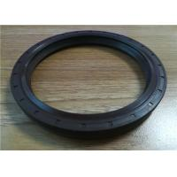Buy cheap High Pressure Hydraulic Shaft Seals , Mechanical Ptfe Lip Seal Grease Resistance from wholesalers