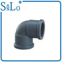 High Pressure Plastic Pipe Screw Fittings For Gas Compressed Air Vacuum Systems