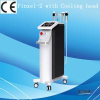 Buy cheap Fractional rf micro needle /skin tightening radio frequency /dermapen microneedle machine from wholesalers