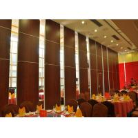 Buy cheap Demountable Partition Acoustic Wooden Plywood Partition Wall Wooden Surface product