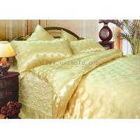 Buy cheap 100% Mulberry Silk Bedding Set (SSB-GE01) from wholesalers