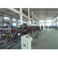 Buy cheap Auto Continuous Polyurethane Foam Sheets Production Line 12m To 35m from wholesalers