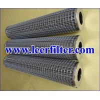 Buy cheap Pleated Metal Filter Cartridge from wholesalers