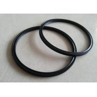 Buy cheap Oil Resistance Medical Grade Silicone Rubber Washers , Rubber X Ring PTFE Seal from wholesalers