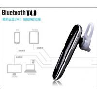Buy cheap Sports Stereo In ear bluetooth headphones wireless , comfortable bluetooth earpiece from wholesalers