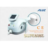 Buy cheap Mini Multifunctional Beauty Equipment Home Use Laser Hair Removal Machines from wholesalers