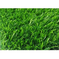 Buy cheap High Ruggedness 13400 Dtex Outdoor Artificial Grass 45mm product