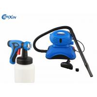 Buy cheap Automotive Vacuum Cleaner Paint Sprayer , Portable Car Electric HVLP Paint Sprayer from wholesalers