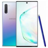 Buy cheap Samsung Galaxy Note 10+ Android 9.0 Phone Snapdragon 855 CPU from wholesalers