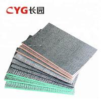 Buy cheap xlpe aluminum foil foam building material product