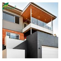 Buy cheap Fumeihua compact laminated exterior and interior wall panel from wholesalers