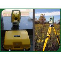 Buy cheap Engineering Use Distance Measuring Machine Total Station with High Precision from wholesalers
