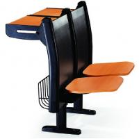 Buy cheap student desk and chair used in colleague classroom collage from wholesalers