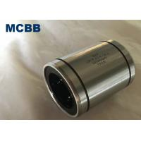 China Miniature Metric Linear Bearings   Linear Ball Bearing 25*40*58mm on sale