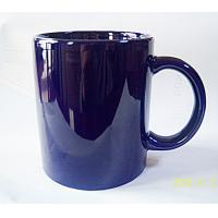 Buy cheap Certification SGS/CE Export to colors ceramic mug with handle custom LOGO 7102 more colors cup from wholesalers