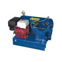 Buy cheap Z-1051 series skid-mounted air compressor from wholesalers