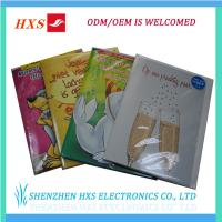 Buy cheap Birthday Wishes Artificial Custom Greeting Musical Card from wholesalers