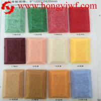 Buy cheap Changshu CE/ISO9001 sound insulation felt  production line / Non Woven Needle Punching Machine from wholesalers