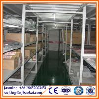 Buy cheap logistics center,distributor,car dealer or 4S shop used racks for accessary storage from wholesalers