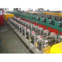 Buy cheap Automatic Metal Roll Forming Machine, Garage Door Steel Roll Forming Machines from wholesalers