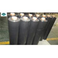 Buy cheap Underground Gas Pipe Coating Tape , Adhesive Rubber PVC Pipeline Tape Anti Rust from wholesalers