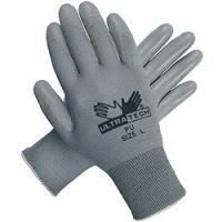 Buy cheap Multi-Purpose Pig Grain Leather Work Glove HYM12 from wholesalers