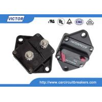 Buy cheap Hi Amp Thermal Circuit Breaker 200A 300A Auto Reset Circuit Breaker from wholesalers