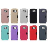 Buy cheap TPU / PC Scratch Resistant Phone Case For Samsung Galaxy Phone Cases product