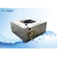 Buy cheap Energy Saving Chilled Water Fan Coil Units Cassette Type Fan Coil Unit from wholesalers