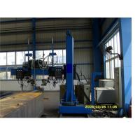 Buy cheap Column Box Beam Electro - slag Welding Machine Travel Trolley Drives from wholesalers
