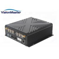 Buy cheap 8 Channel AHD Hdd Vehicle Mobile DVR PAL/NTSC TV System 12 Months Warranty product