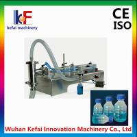 Buy cheap liquid nitrogen tank filling machine from wholesalers