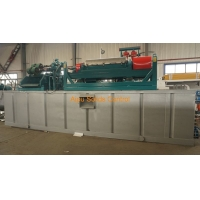 Buy cheap API 50m3/H 25Kw HDD Casting Drilling Mud Equipment from wholesalers