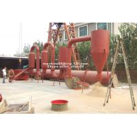 Buy cheap Yugong Air Flow Pipe Dryer,Sawdust Dryer product