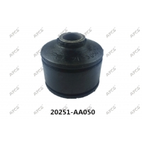 Buy cheap Front lower Control arm Bushing For Subaruu Forester  20201-AA030 from wholesalers