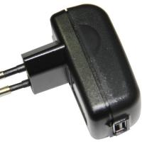Buy cheap 5V 1A USB Adapter with EU Plug, USB charger, USB adater, USB power supply from wholesalers