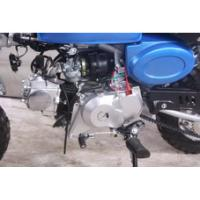 Buy cheap Classic Motorcycle Monkey Bike 50cc Euro4 Efi from wholesalers