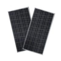 Buy cheap Waterproof  Polycrystalline Solar Panel IP65 , Silicon Solar Pv Module Black TPT from wholesalers