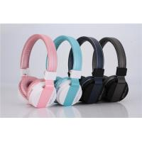 Buy cheap bluetooth headset foldable bluetooth headphones for cellphone wireless headphone BT86 headband bluetooth headphone from wholesalers