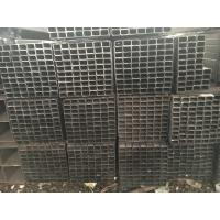 Buy cheap hollow section A36 Square Steel Pipe Hot Rolled Square Steel Beam from wholesalers