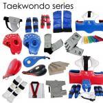 Buy cheap Taekwondo Goods,Kickboxing Protect Gear,TKD Supplies from wholesalers