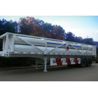 Buy cheap helium Skid trailer from wholesalers