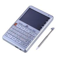 Quality New Deteer Russian-English-Chinese handwriting electronic dictionary for sale