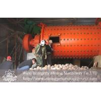 Buy cheap Calcium Carbonate Grinding Rod Mill Machine ,  Mining Grid Rod Mill from wholesalers