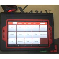 Buy cheap Launch X431 V 8.0 Tablet Wifi/Bluetooth Full System Diagnostic Tool with 2 years Free Update from wholesalers