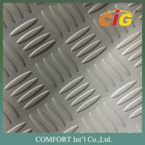 Buy cheap Nature PVC Floor Covering , PVC Cover Vinyl Floor 0.35MM / 0.5MM / 1.0MM product
